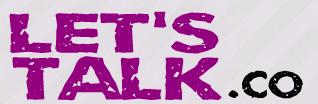 lets talk dot co